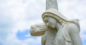 Story of Mary Magdalene