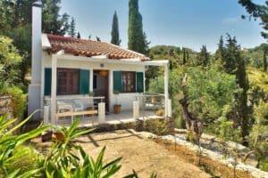 Glyfada House at Glyfada Beach Villas