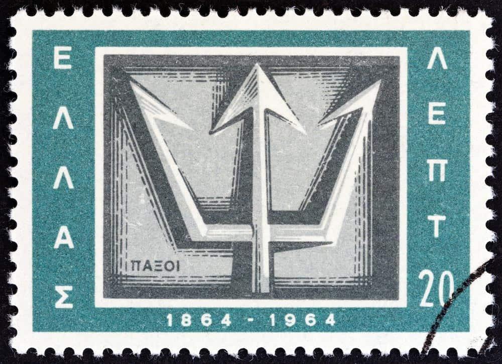 Trident Stamp Paxos